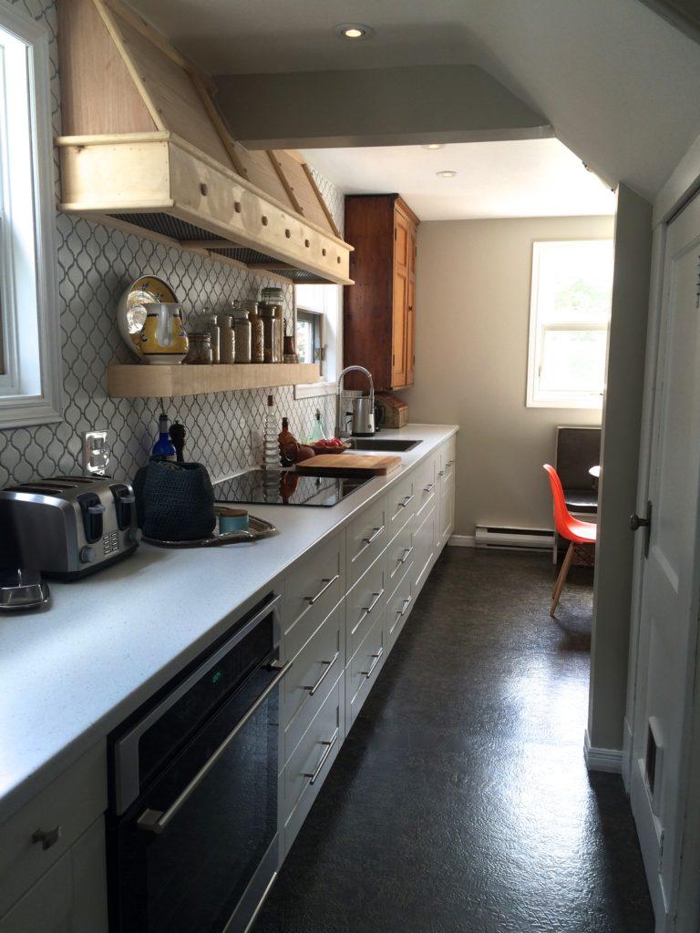 Kitchen Renovation - Final Reveal