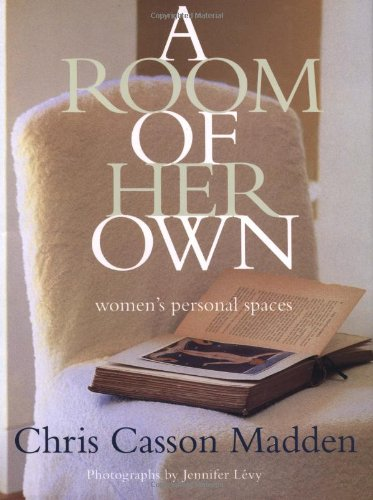 {Book Review} A ROOM OF HER OWN